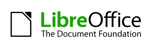 Logotipo de LibreOffice